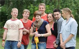 Freiwilliges Soziales Jahr Regensburg