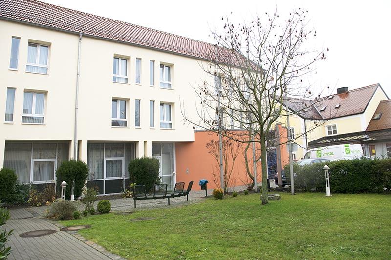 Marienheim Schwandorf